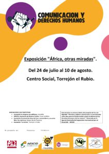 "Extremadura: Exposición ""África: Otras miradas"" en Torrejón el Rubio (Cáceres) @ Centro Social Torrejón el Rubio | Torrejón el Rubio | Extremadura | España"